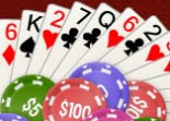 Blackjack HTML5