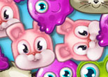 Popping Pets HTML5