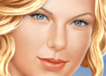 Taylor Swift Vrai Maquillage HTML5