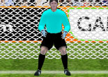 Tireur de Penalty HTML5