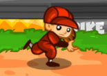 Champion du Homerun HTML5