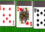 Solitaire HTML5