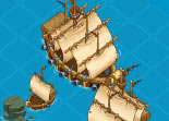 Pirates et Canons HTML5