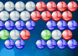 Bubble Shooter HD HTML5