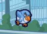 Pigeon Bombardier HTML5