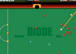 Billard snooker