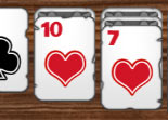 Solitaire Western HTML5