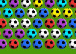 Bubble Shooter Foot HTML5