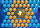 Bubble Shooter Aquatique HTML5
