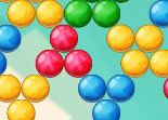 Bubble Shooter Sans Fin HTML5