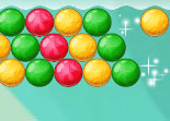 Bubble Shooter Saga 2 HTML5