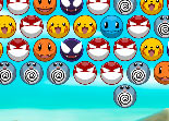 Pokemon Bubble HTML5