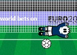 Penalty Shootout Euro 2000