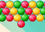 Bubble Shooter Bataille d'équipe HTML5