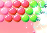 Bubble Shooter Bonbons HTML5