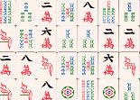 Mahjong Connect HTML5
