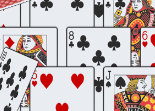 Solitaire Pyramide HTML5