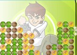 Ben 10 alien force battle ready