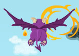 Dragon Volant