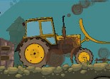 Tracteur Power