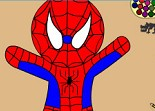Dessin Spiderman