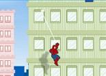 Spiderman Raid sur la Ville