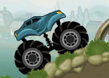 Trial Monster Truck
