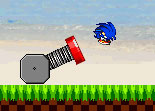 Sonic Angry Birds