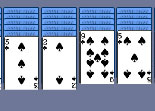 Cartes Spider Solitaire
