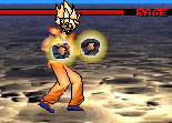 Dragon Ball Z Bloody Rage