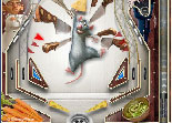 Flipper Ratatouille