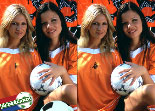 5 Différences Supportrices de Foot
