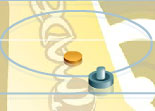 Air Hockey de 3D