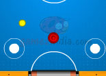 Air Hockey en 3D
