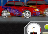 Dragster Turbo
