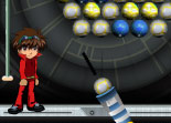 Bakugan Bubble Shooter