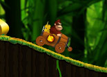 Jungle Donkey Kong
