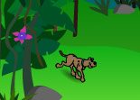 Jungle Scooby Doo