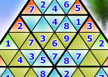 Sudoku Triangles