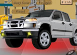 Tuning Isuzu Pickup 2008
