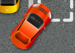 Voiture Parking 3D