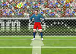 Penalty en 3D Premier League