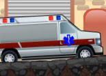 Conducteur Camion d'Ambulance