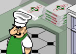 Cuisine Pizza Xpress