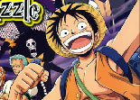 One Piece Magic Puzzle