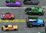 Voiture Death Racers 2