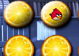 M�moire Angry Birds