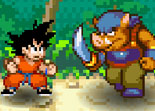 Dragon Ball Aventure