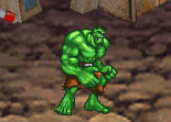 Hulk Rumble