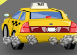 Taxi Super Awesome
